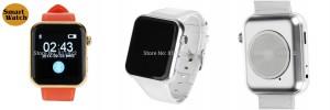 Clone ale Apple Watch