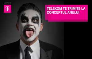 Concurs bilete Robbie Williams iDevice.ro