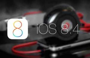 DESCARCA iOS 8.4