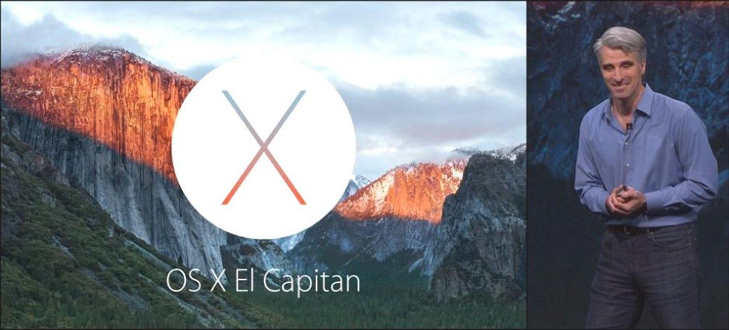 Descarca OS X El Capitan