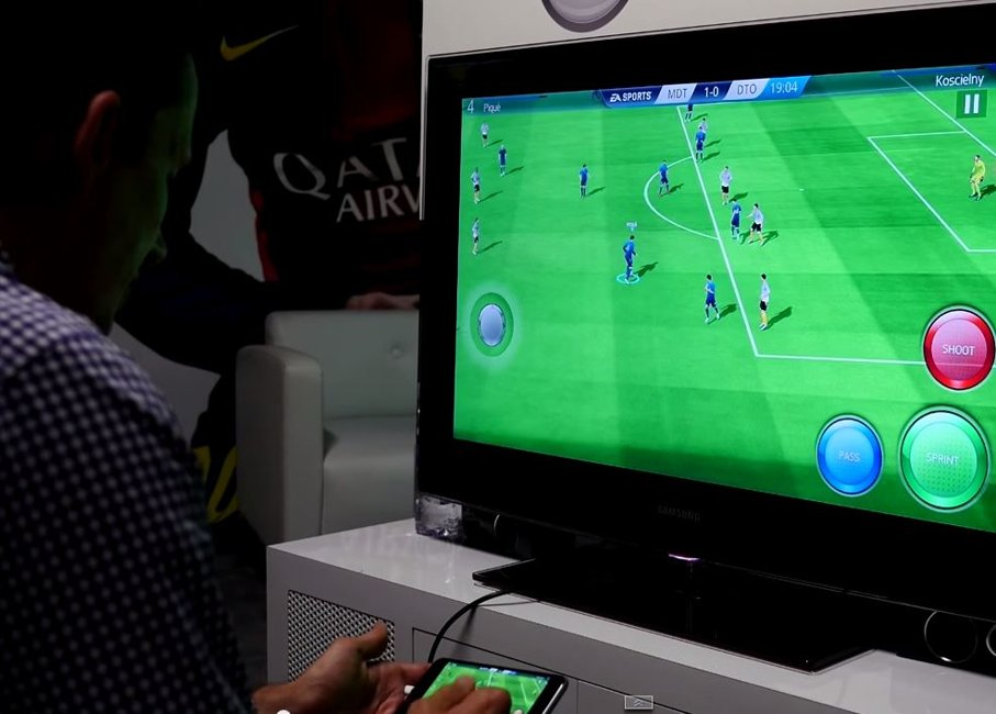 FIFA Mobile iPhone iPad