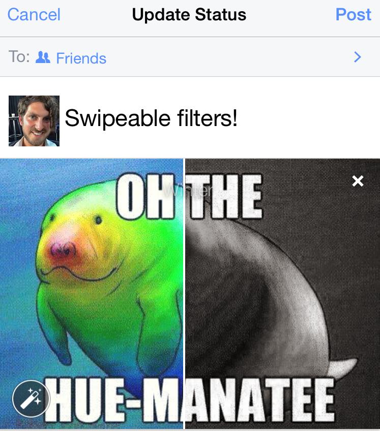 Facebook incarcare poze 1