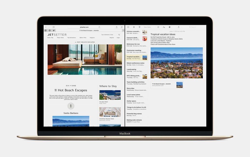 Instalare OS X El Capitan pe Mac