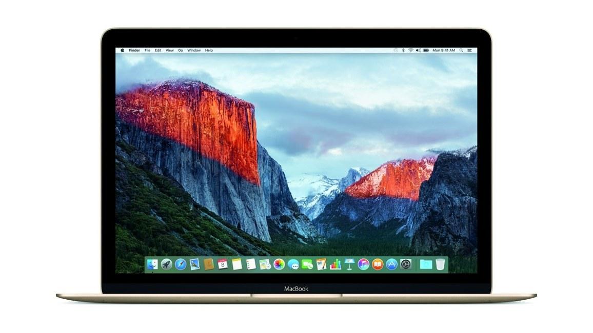 OS X El Capitan beta 1