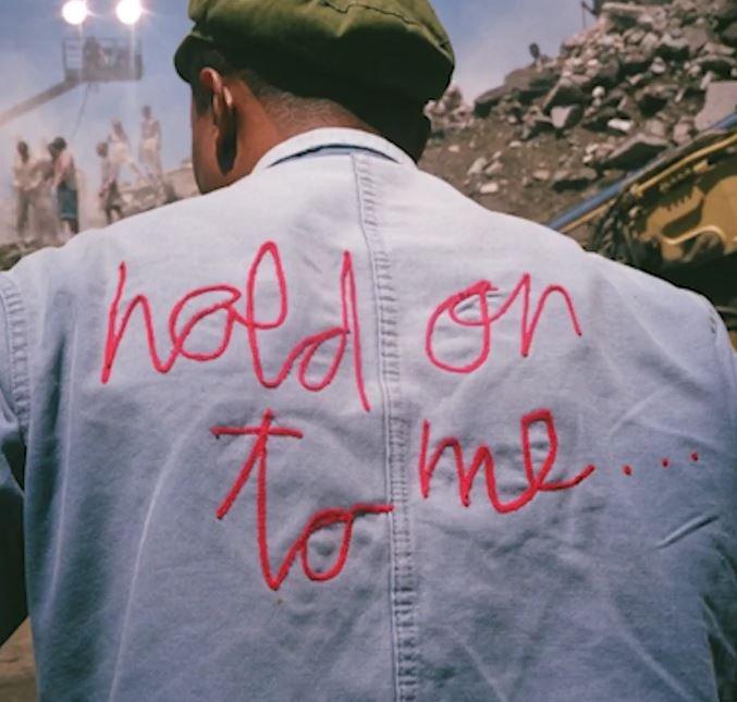 Pharrell Williams - Freedom Apple Music