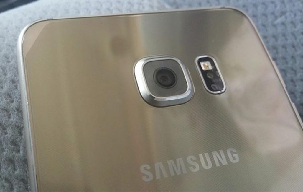 Samsung Galaxy S6 Plus imagine