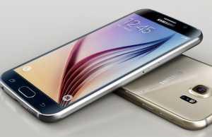 Samsung Galaxy S6 vanzari