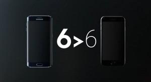Samsung ironizeaza iPhone 6