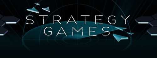 Strategy Games App Store