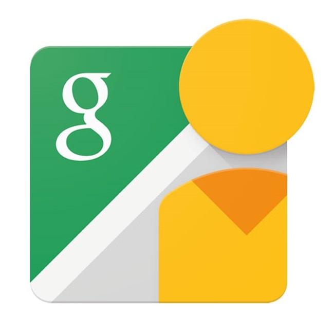 Street View Google aplicatie iOS