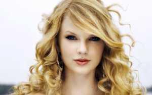 Taylor Swift Apple