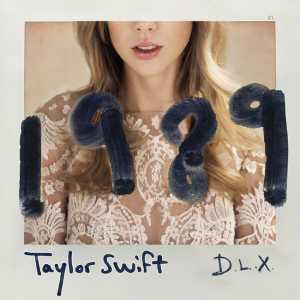 Taylor Swift album 1989
