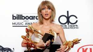 Taylor Swift vs Apple Music