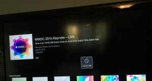 WWDC 2015 transmisiune in direct