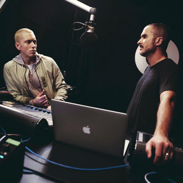 Zane Lowe Eminem Beats 1 Radio