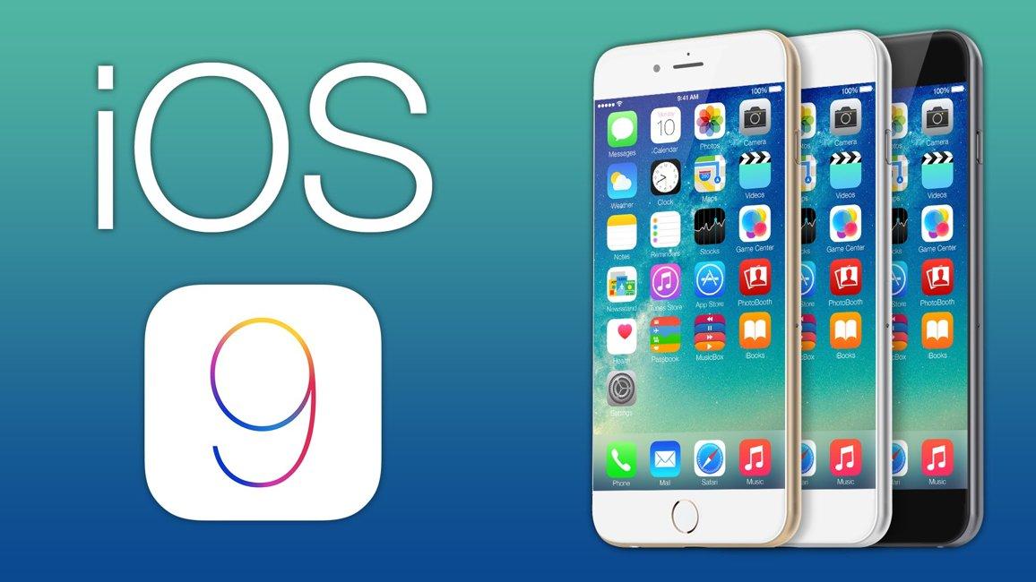 cand va fi lansat iOS 9
