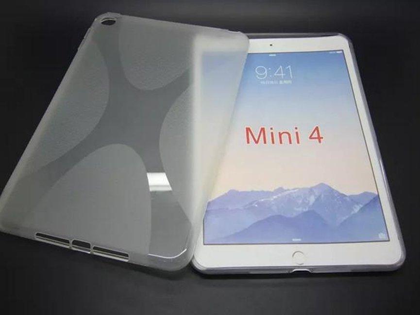 carcasa iPad Mini 4