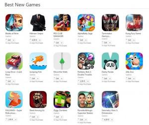 cele mai bune jocuri pe iPhone si iPad