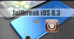 iOS 8.3 jailbreak
