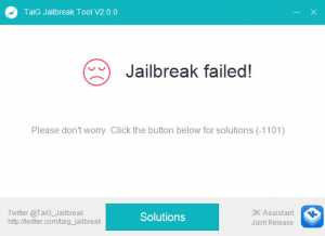 iOS 8.3 jailbreak blocat 20