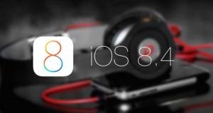 iOS 8.4