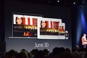 iOS 8.4 Apple Music lansare 30 iunie