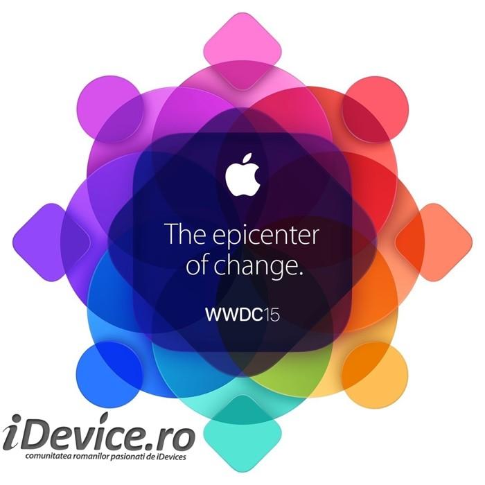 iOS 9 LIVE WWDC 2015