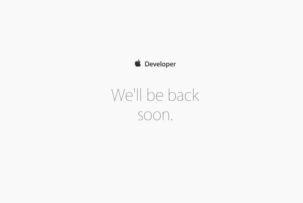 iOS 9 beta 1 portal inchis