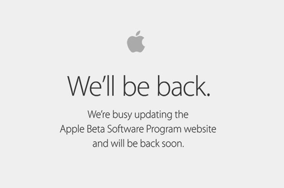 iOS 9 beta 1 public beta