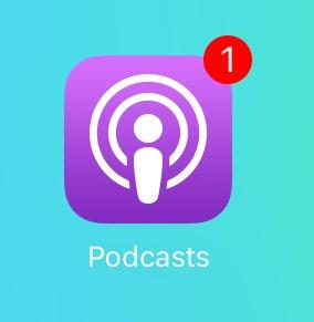 iOS 9 beta 2 iconita podcasts