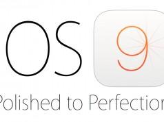 iOS 9 concept WWDC 2015