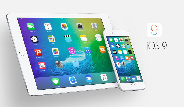 iOS 9 control center problema