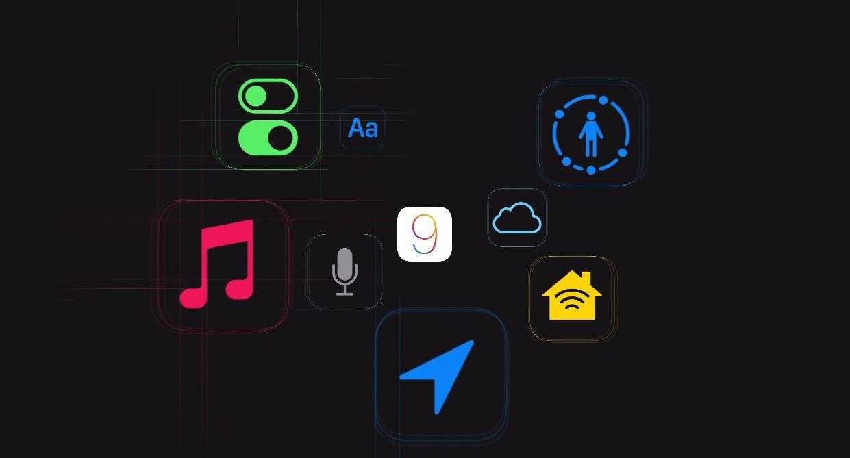 iOS 9 - functiile noi