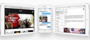 iOS 9 merita instalat