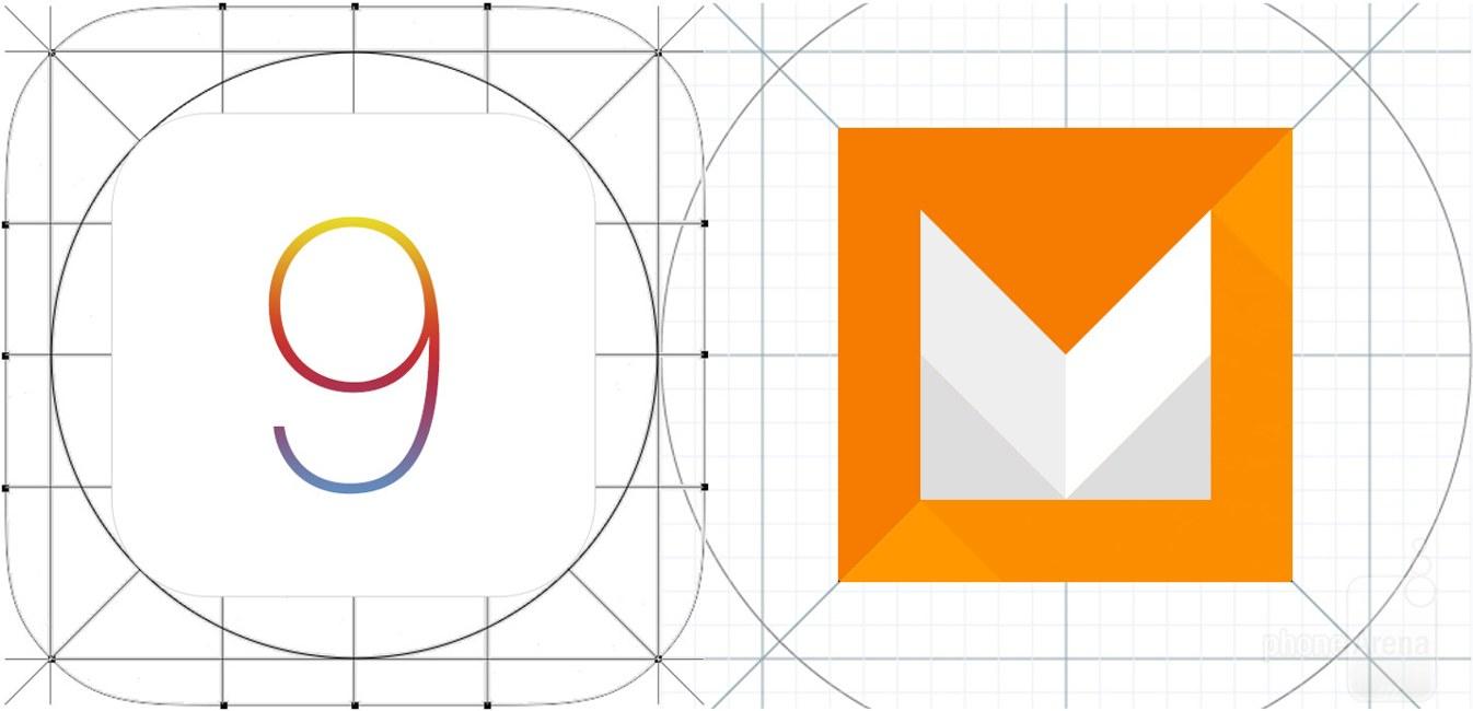 iOS 9 vs Android M - comparatie 8