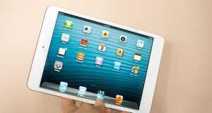 iPad Mini scoasa din vanzare