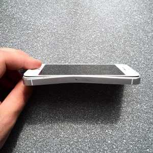 iPhone 5S viata salvata rusia