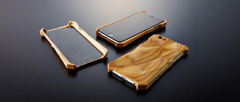 iPhone 6 carcasa imbunatatire audio