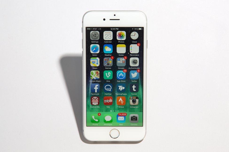 iPhone 6 scump venezuela