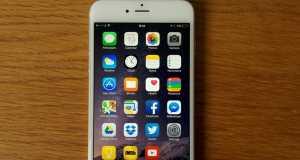 iPhone 6S 32 GB spatiu stocare