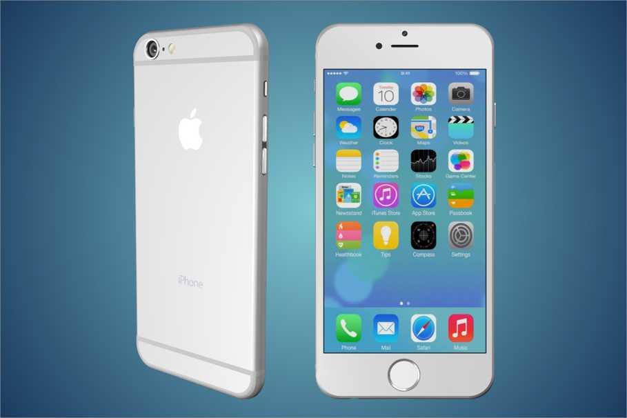 iPhone 6S aluminiu 7000