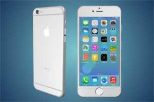 iPhone 6S productie