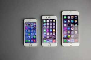 iPhone 6S rezolutie noua ecran