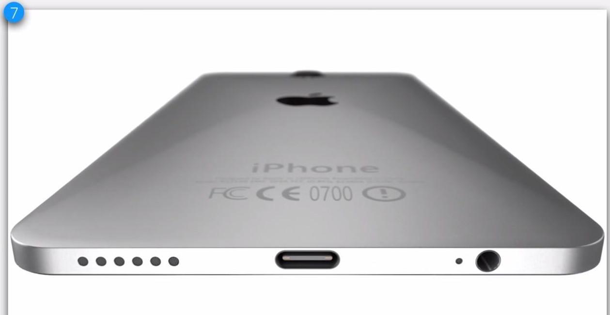 iPhone 7 concept iPad