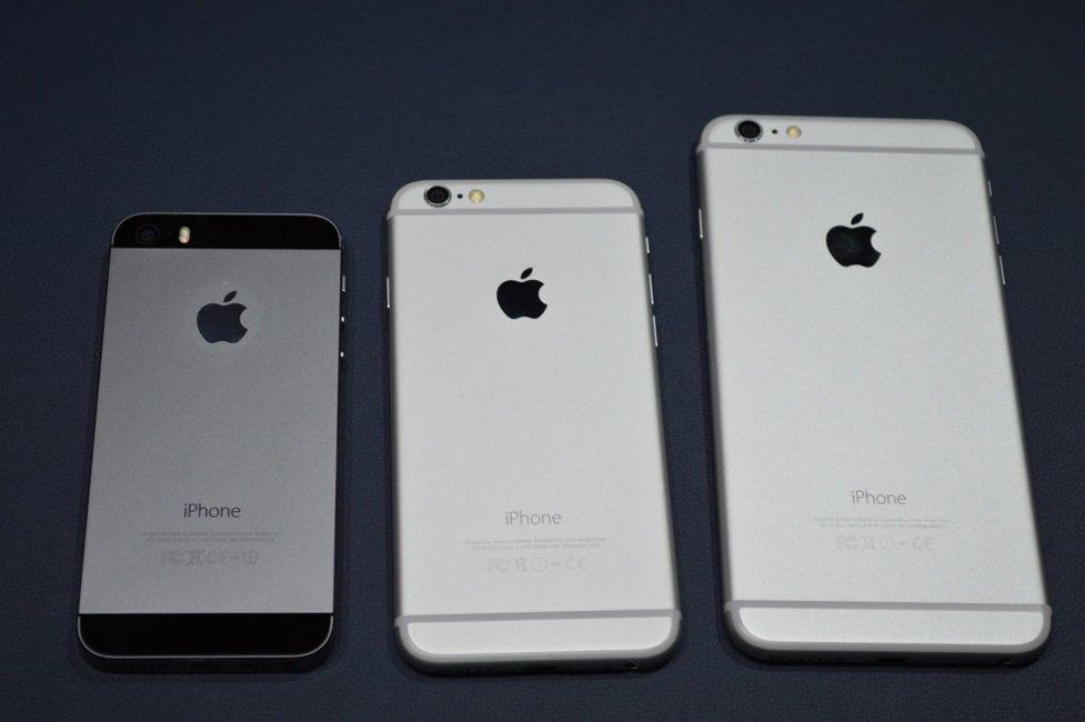 iPhone taiwan