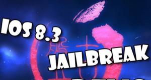 ios 8.3 jailbreak demonstrat