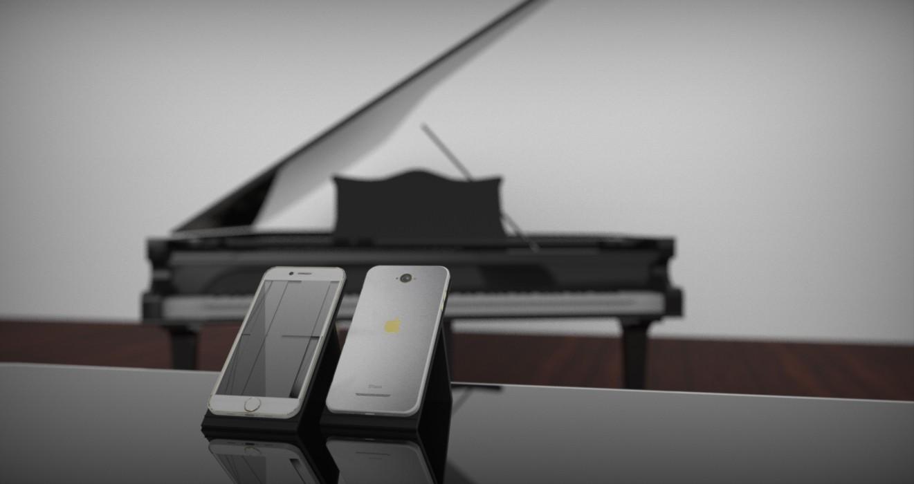 iphone 7 concept design