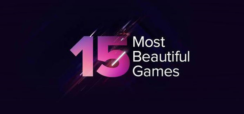 top 15 cele mai frumoase jocuri din App Store