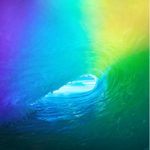 wallpaper iOS 9 ipad HD