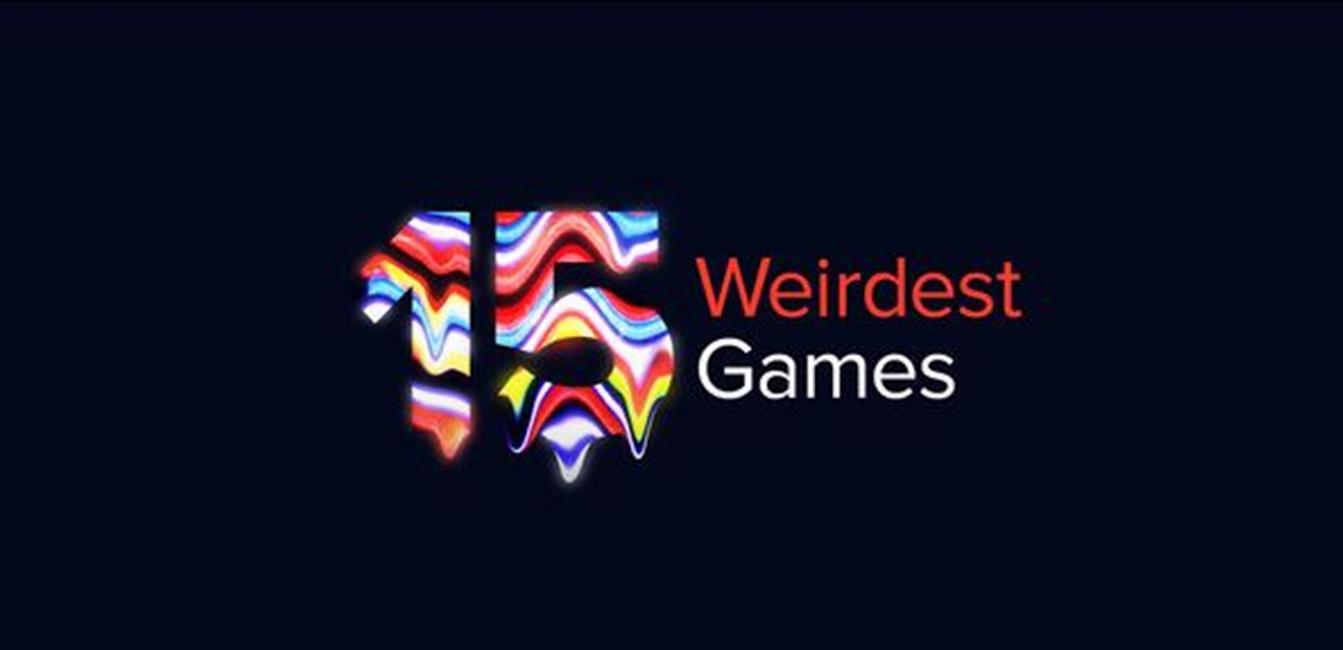 15 jocuri ciudate
